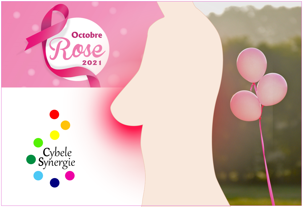 Laurence GROS Cybele Synergie Octobre Rose